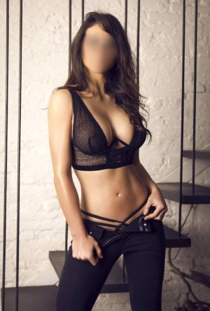 Ghenima sex party & incall escort