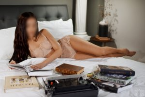Noella outcall escort in Parkland