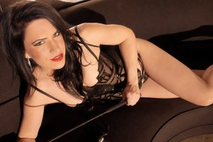 Alenka escort girl