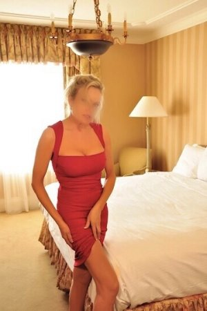 Dragana outcall escort in Peru