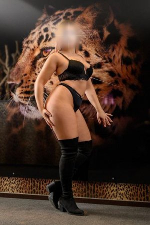 Katty sex contacts in Coral Terrace FL and independent escort
